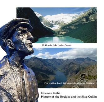 Cuillin Lake Louise